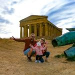 Disfruta de un viaje a Sicilia en familia