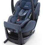 Tips para elegir las mejores sillas de coche para bebés